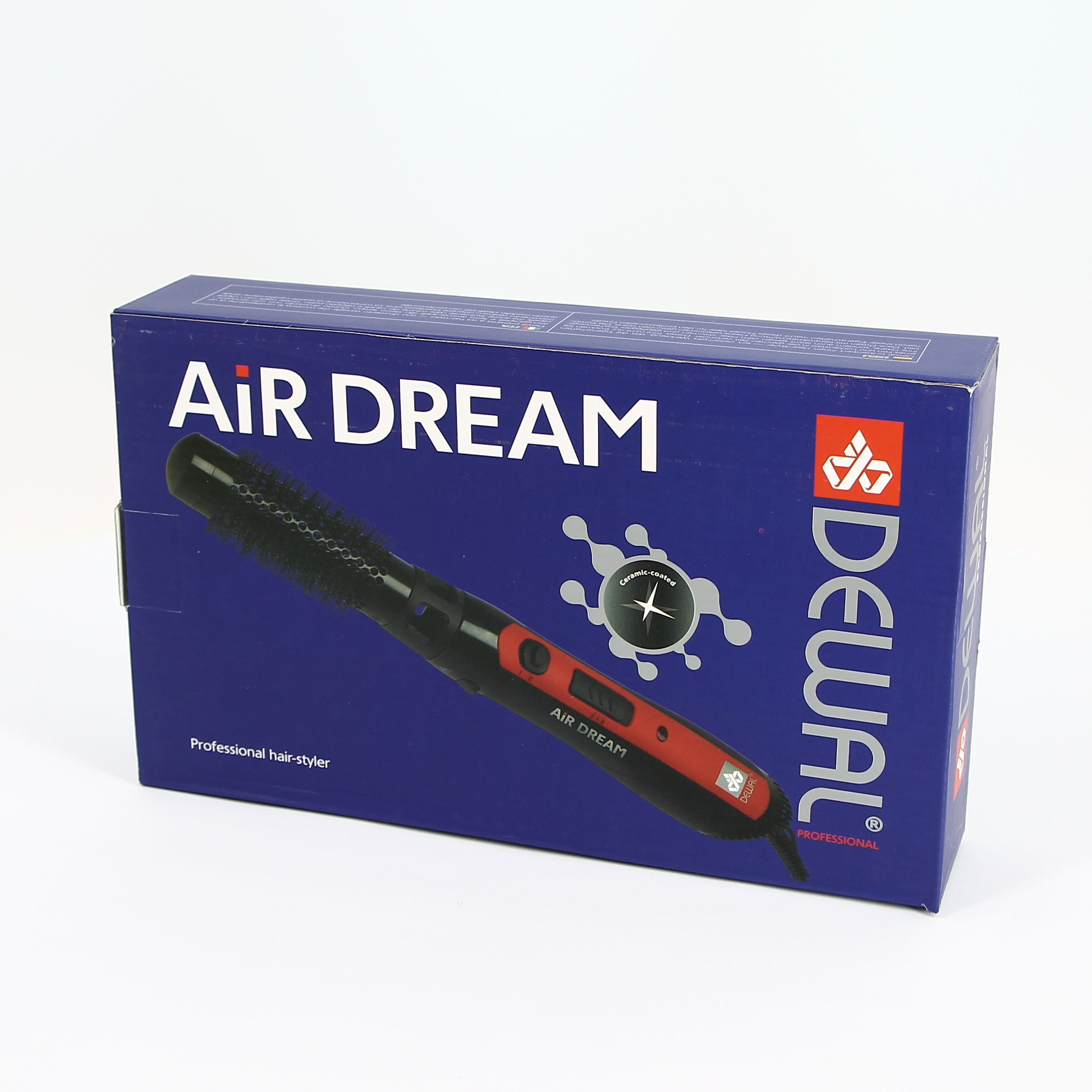 Фен-щетка 1000 Вт Air-Dream DEWAL 03-150