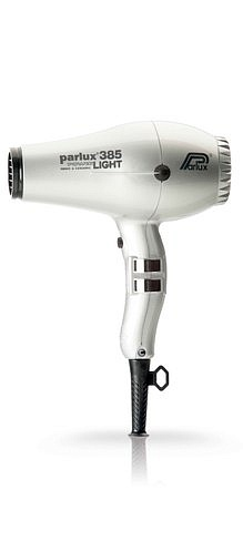 Фен 2150 Вт Power Light PARLUX 0901-385 silver