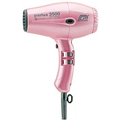 Фен 2000 Вт  SUPERCOMPACT Ceramic+Ionic PARLUX 0901-3500 ion pink