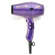 Фен 2000 Вт SUPERCOMPACT Ceramic+Ionic PARLUX 0901-3500  ion violet