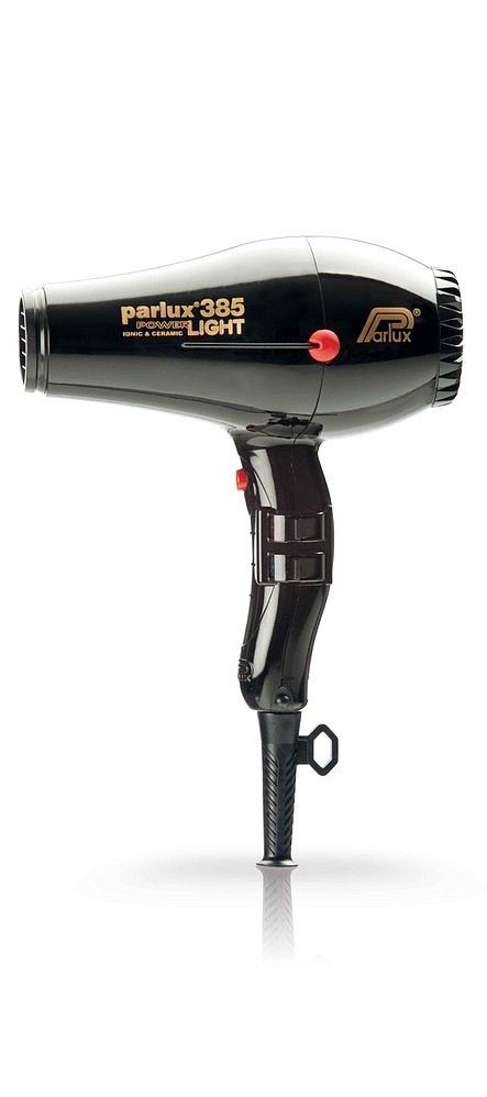 Фен 2150 Вт Power Light PARLUX 0901-385 black