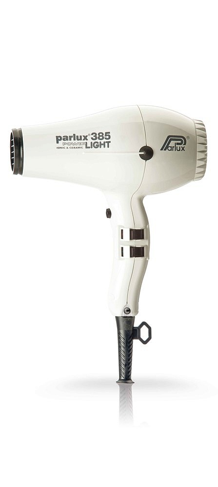 Фен 2150 Вт Power Light PARLUX 0901-385 white