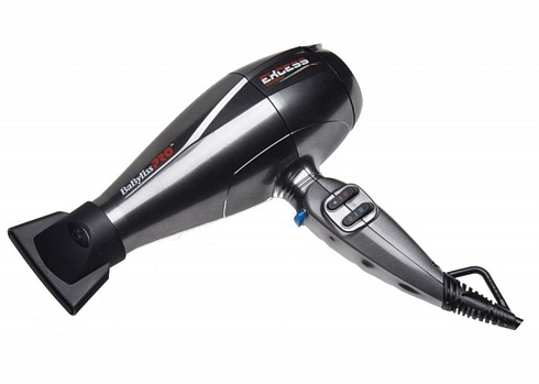 Фен 2600 Вт Pro EXCESS BaByliss BAB6800IE