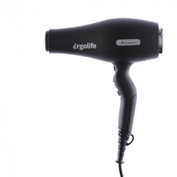 Фен 2200 Вт ErgoLife DEWAL 03-001 Black