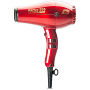 Фен 2150 Вт Power Light PARLUX 0901-385 red