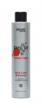 Шампунь для окрашенных волос SMART CARE Protect Color Save Color Shampoo DEWAL Cosmetics DCC20104